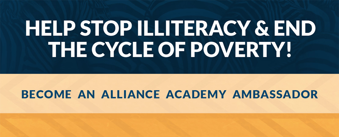 Featured Ministry: Alliance Academy